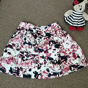 Adorable Express Skirt